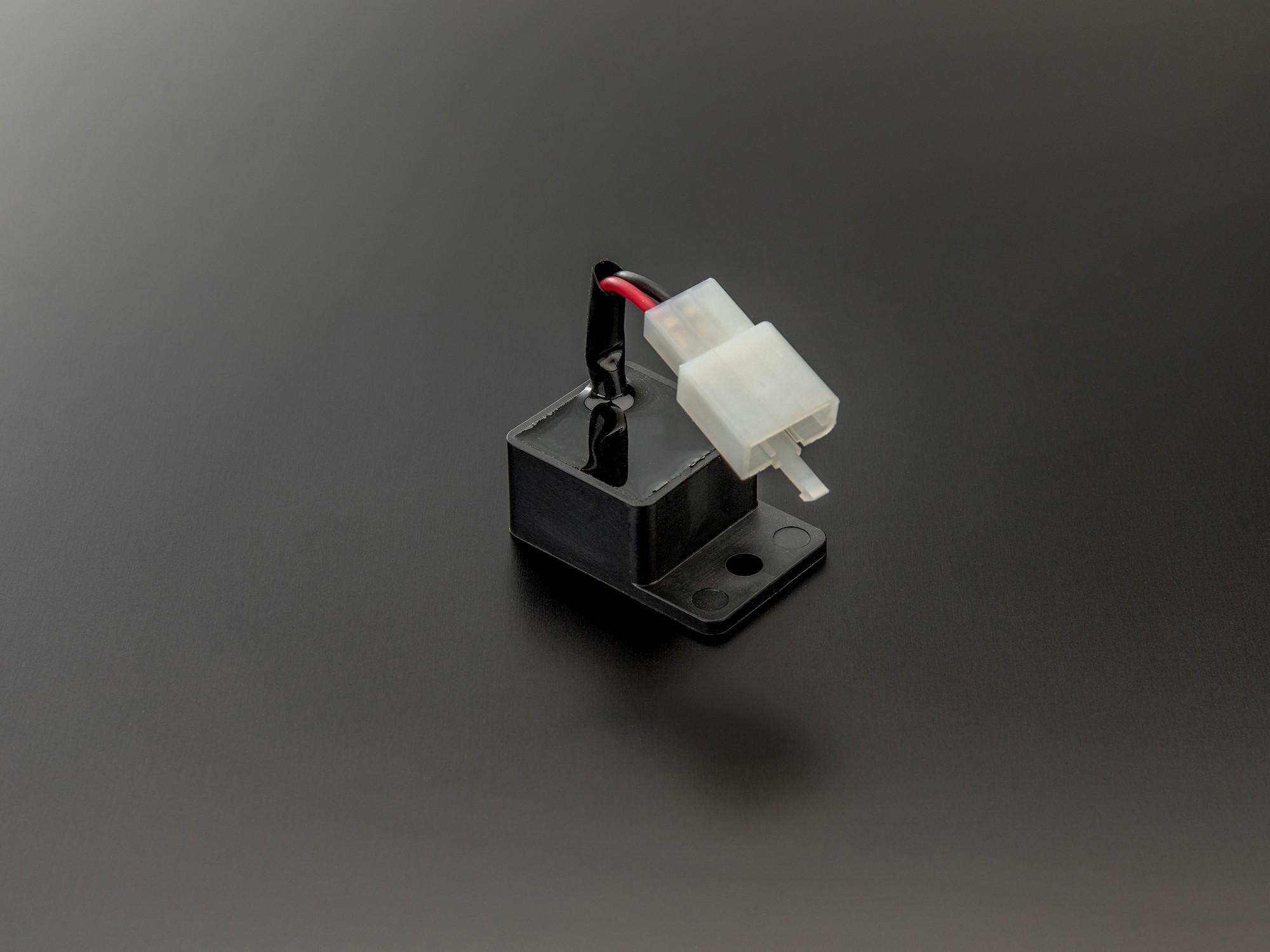 relais f r led blinker honda kawasaki yamaha. Black Bedroom Furniture Sets. Home Design Ideas
